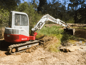 Rural-Excavation-Nowra